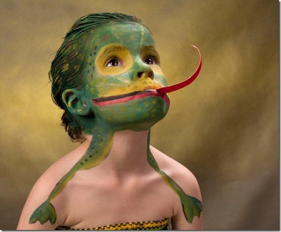 maquillajes infantiles de  blog bestphoto jpg (5)