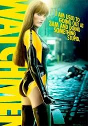 Watchmen (Ultimate Edition) - Siêu nhân báo thù