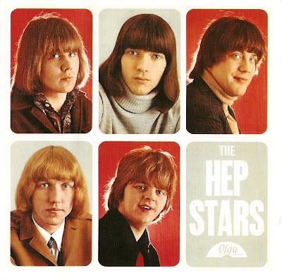 the Hep Stars ~ 1966 ~ The Hep Stars