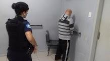 Guarda Municipal prende foragido após assalto em Pelotas (RS)