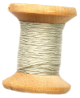 Thread spool