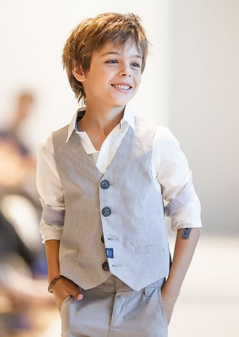 Boy hairstyles :Superior Hairstyles and Haircuts for Boys 2017 8