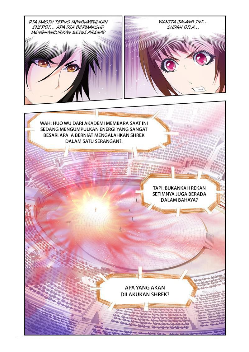 Baca Manga Soul Land Chapter 97 Komik Station