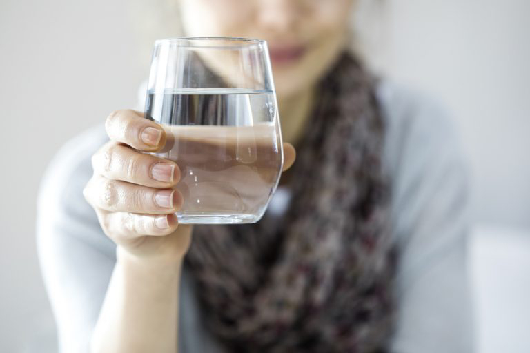 8 Tanda Lebihan Air Dalam Badan