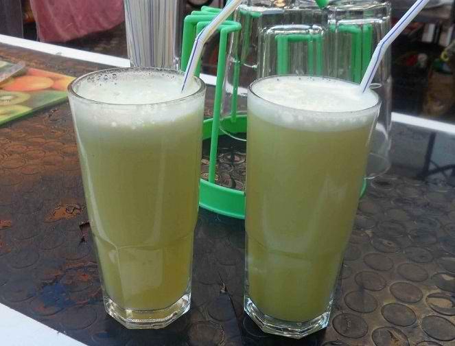 عصير قصب 8