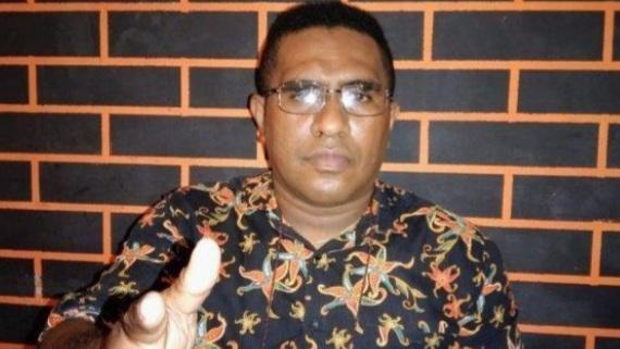 Tokoh Pemuda Papua Ini Berani Sebutkan Papua Merdeka Ideologi Menyesatkan, Begini Ciri Pengikutnya
