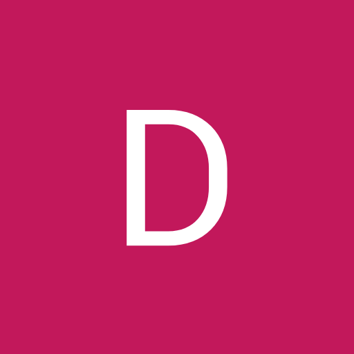 user Darrell RADER Rader apkdeer profile image