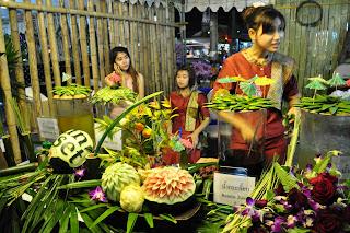 Street Festival in Khao Lak