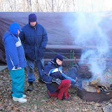 Winter Campout December 2006