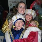 Visita de los Reyes