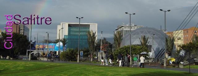 Ciudad Salitre