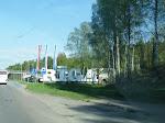 9 et 10 05 16 - Riga et Salacgriva