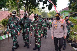 Kolonel Irwan Subekti Pastikan Implementasi Vaksinasi Tercapai