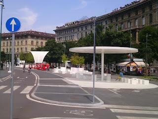 expo ulice