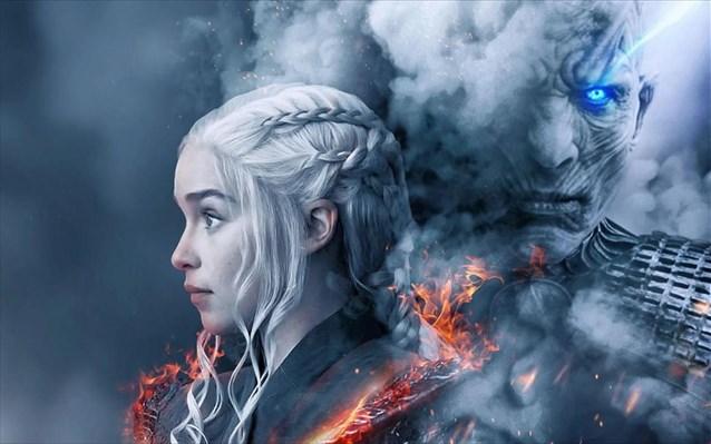 «Game Of Thrones»: Επίσημο συνέδριο θαυμαστών της δημοφιλούς σειράς