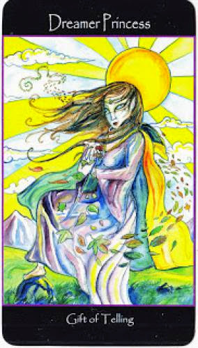 Beltane And A New Day