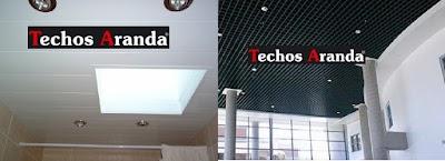 Techos en Puerto Real