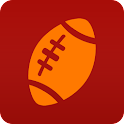 Football Schedule Buccaneers icon
