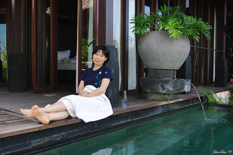 愛Pentax‧在峇里 (DA12-24, DA35 macro, FA*85, FA*200)
