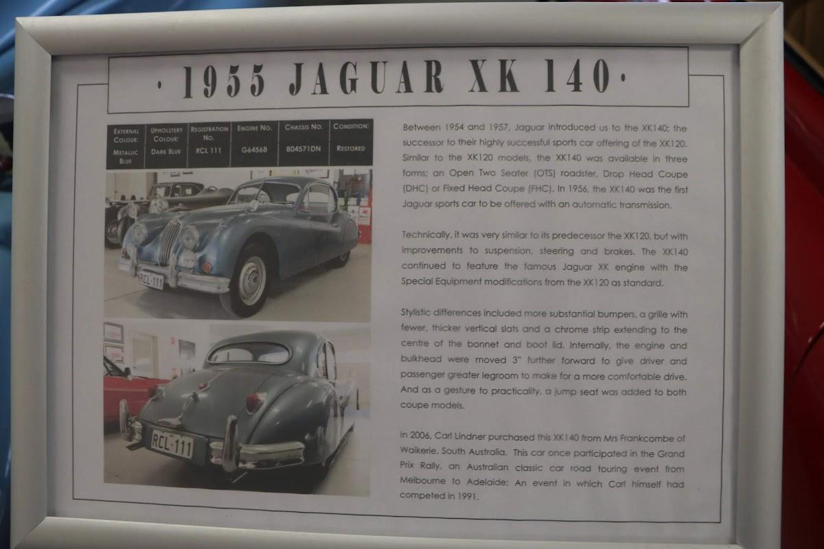 Carl_Lindner_Collection - 1953 Jaguar XK140 Coupe 01.jpg