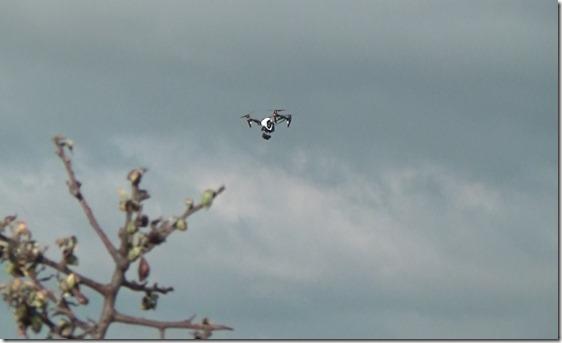 dji drone crew rally italia sardegna 11
