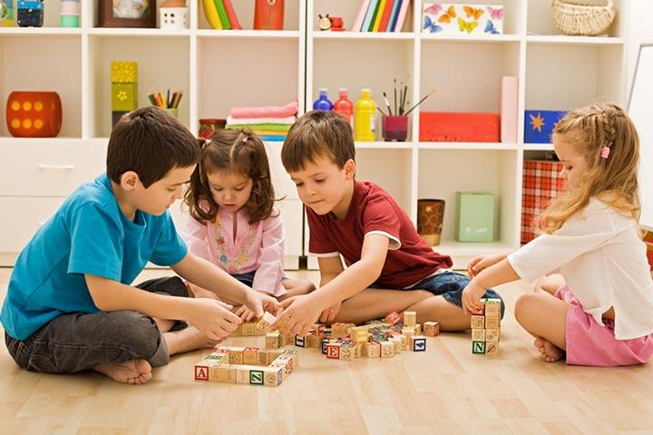 THE BEAUTIFUL GAMES FOR GIRLS CHILDREN_KINDER GARDEN 2