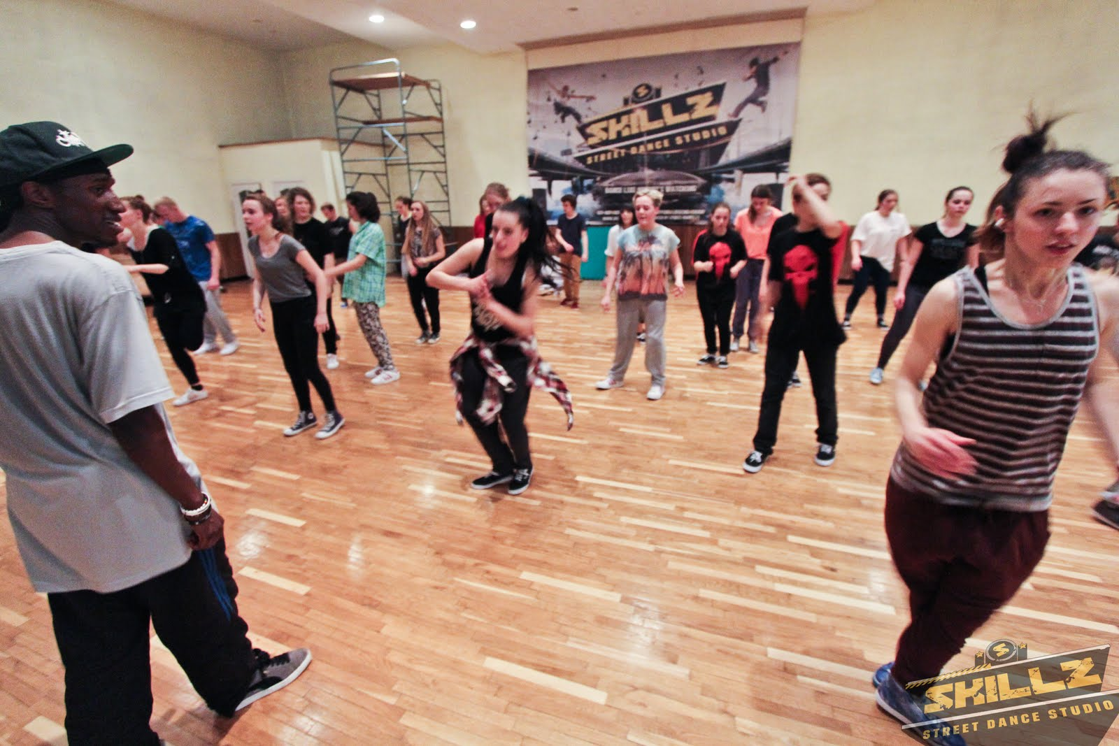 Hip Hop dance seminaras su Kashmir (UK) - IMG_8228.jpg