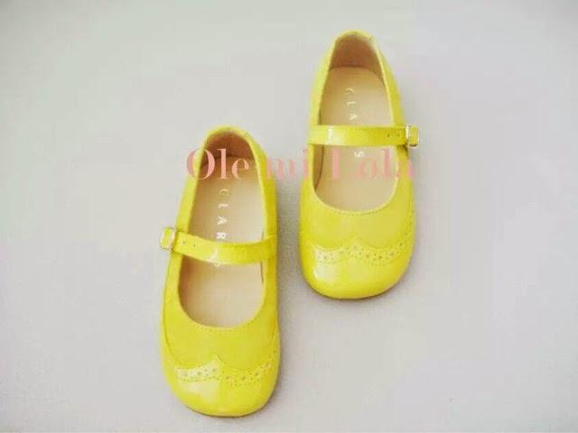 Mi mam nos viste amarillo que te quiero amarillo - Ole mi lola albacete ...