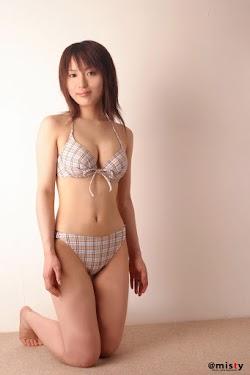 Nakazawa Yuko 中澤優子