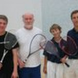 2009 State Doubles - Parent-Child2.JPG