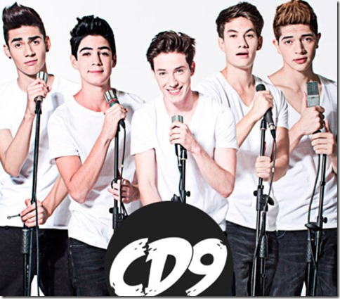 CD9 boletos Mexico