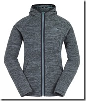 The North Face Full Zip Fleece Hoody