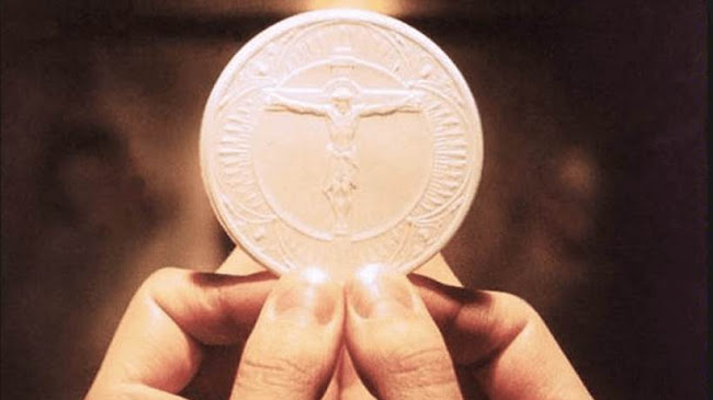 Này Chiên Thiên Chúa