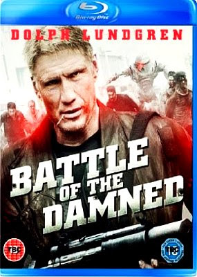 Filme Poster Battle of the Damned XviD & RMVB Legendado