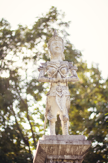 Lanna City Park, Chiang Mai, Thailand | Lavender & Twill