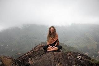 ध्यान करण्याचे फायदे   Meditation benifits in Marathi