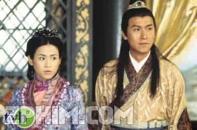 Ảnh trong phim Lương Duyên Tiền Định - Lady Fan 1