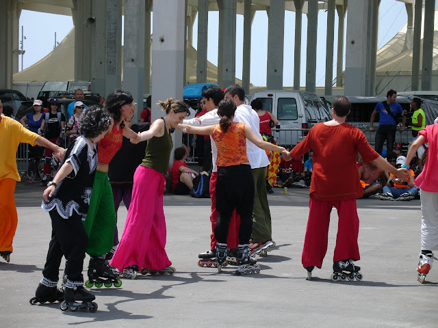 Festa de la bici i els patins 2009 - DSC05848.JPG