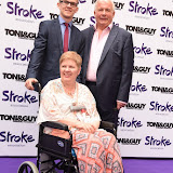 OIC - ENTSIMAGES.COM - William Hyde and mum Janice Hyde with Christopher Biggins at the  2015 Life After Stroke Awards in London 25th June 2015   Photo Mobis Photos/OIC 0203 174 1069