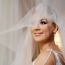 Wedding photographer Andrei Danila (DanilaAndrei). Photo of 28.11.2017