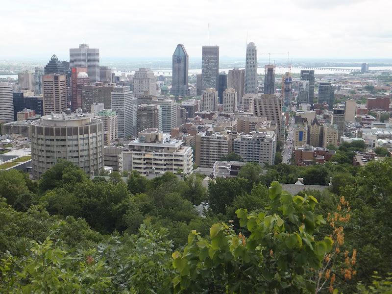 Montréal, Mont Royal, Chalet du Mont-Royal, Canada, Blog de Elisa N, Viajes, Lifestyle, Travel, TravelBlogger, Blog Turismo, Viajes, Fotos, Blog LifeStyle, Elisa Argentina