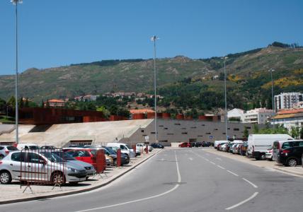 Estacionamento pago em Lamego adiado