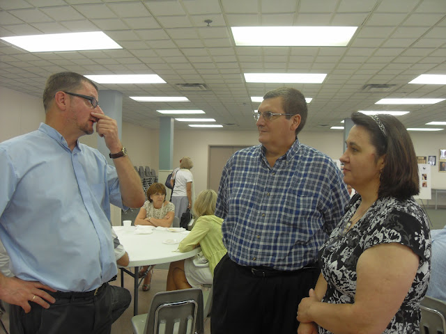 July 08, 2012 Special Anniversary Mass 7.08.2012 - 10 years of PCAAA at St. Marguerite dYouville. - SDC14266.JPG