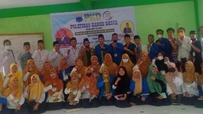 Adil Rahmat Kurnia: Mahasiswa Berproses di PMII Harus Sepenuh Hati dan Ikhlas
