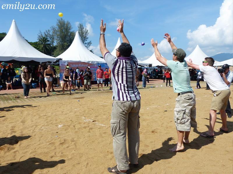 Festival Kenyir