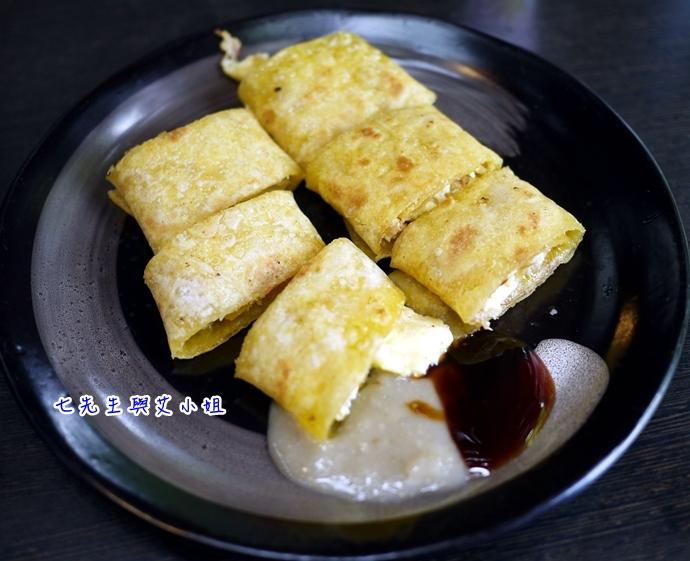 7 碧潭無名早餐店