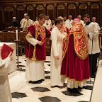 Einkleidung Fr. Romedius Michael Schober - Stiftskirche Wilten - 04.12.2015