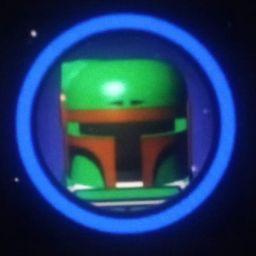 error shadow gamer avatar