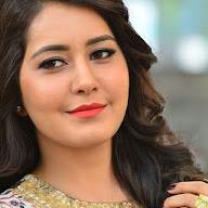 Rashi Khanna Bengal at Tiger Press Meet