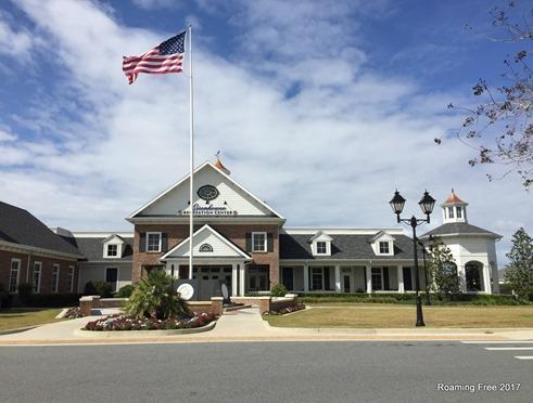 Eisenhower Recreation Center